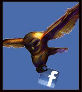 סמל מיתופיה-פייסבוק